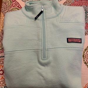 Vineyard Vines women's small zip up sweatshirt
